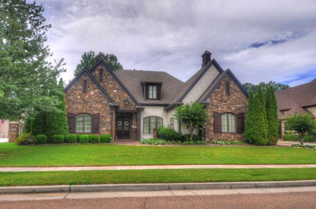 2423 Sanders Ridge Ln, Germantown, TN 38138 (#10030083) :: The Wallace Group - RE/MAX On Point