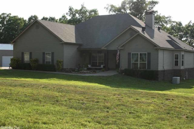 901 Old Brewer Rd, Greers Ferry, AR 72044 (#10030084) :: Berkshire Hathaway HomeServices Taliesyn Realty