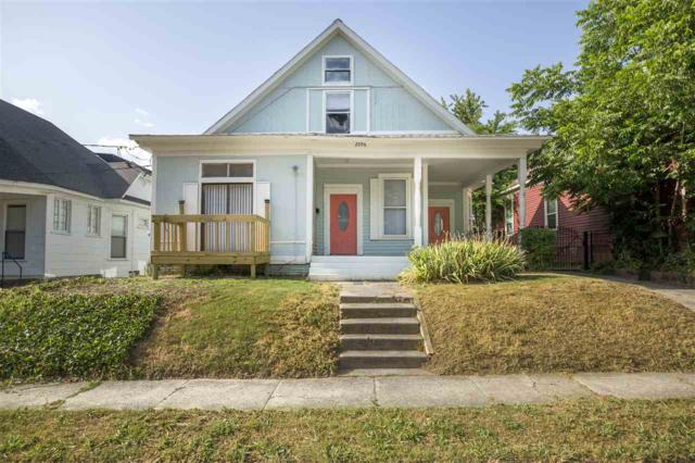 2096 Linden Ave, Memphis, TN 38104 (#10030092) :: The Wallace Group - RE/MAX On Point