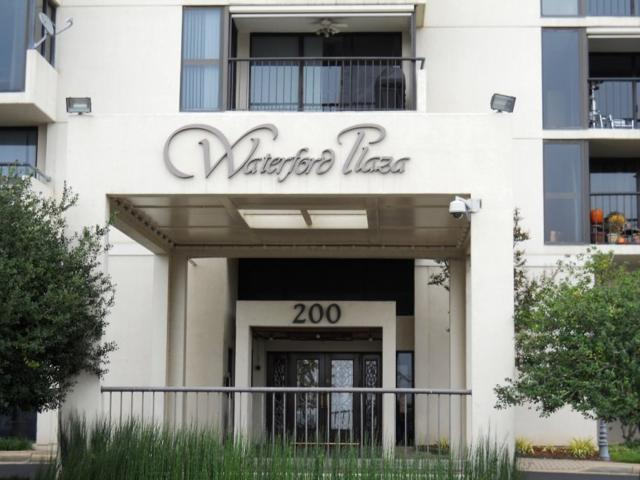 200 Wagner Pl #807, Memphis, TN 38103 (#10030096) :: The Wallace Group - RE/MAX On Point