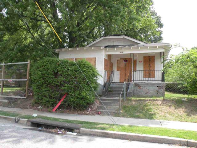 1016 Seattle St, Memphis, TN 38114 (#10030101) :: The Wallace Group - RE/MAX On Point