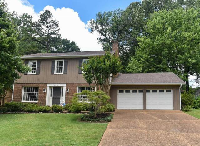 2363 Tarbet Dr, Memphis, TN 38119 (#10030139) :: The Wallace Group - RE/MAX On Point