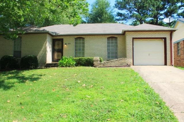 3034 Morningview Dr, Memphis, TN 38118 (#10030144) :: The Melissa Thompson Team