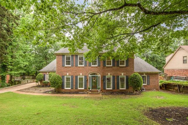 122 Country Pl, Memphis, TN 38018 (#10030160) :: The Wallace Group - RE/MAX On Point