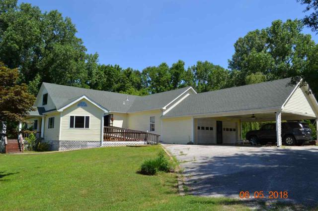 453 Faulkner Heights Dr, Atoka, TN 38004 (#10030162) :: The Wallace Group - RE/MAX On Point