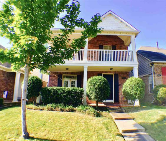 8531 Griffin Park Dr, Memphis, TN 38018 (#10030166) :: The Wallace Group - RE/MAX On Point