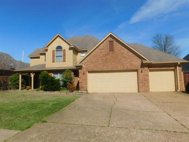 2056 Milbrey St, Memphis, TN 38016 (#10030169) :: The Wallace Group - RE/MAX On Point