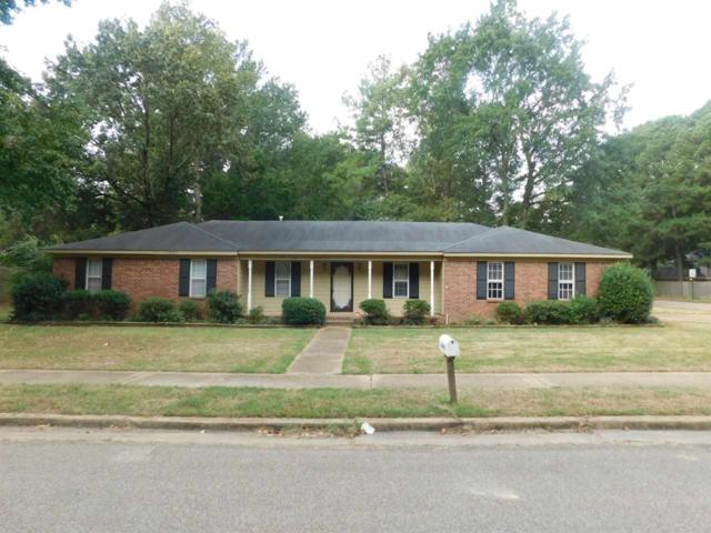 8141 Cairn Dr, Memphis, TN 38018 (#10030171) :: The Wallace Group - RE/MAX On Point