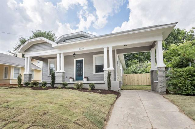 2082 Walker Ave, Memphis, TN 38104 (#10030175) :: The Wallace Group - RE/MAX On Point