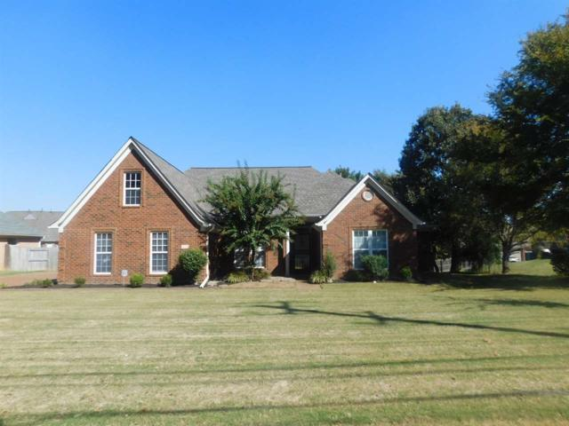 6426 Old Brownsville Rd, Bartlett, TN 38135 (#10030180) :: The Wallace Group - RE/MAX On Point