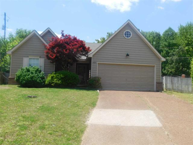 5533 Lacey Cv, Unincorporated, TN 38135 (#10030182) :: The Wallace Group - RE/MAX On Point