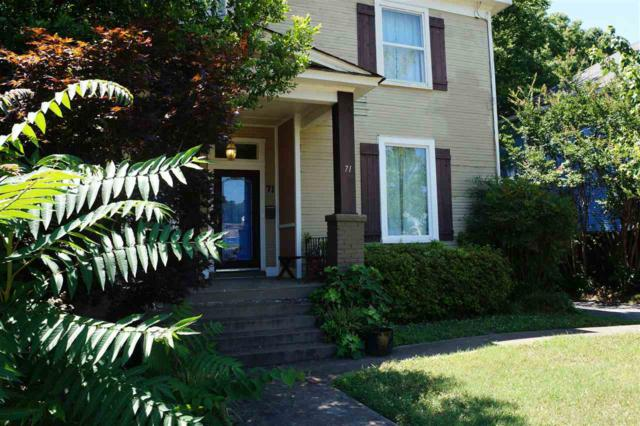 71 N Auburndale St, Memphis, TN 38104 (#10030186) :: The Wallace Group - RE/MAX On Point