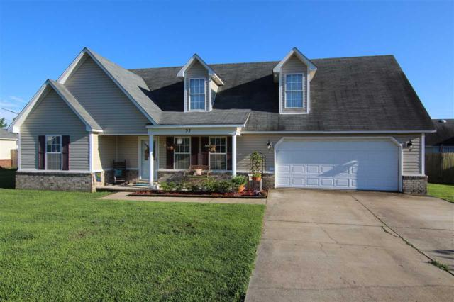 97 Melissa Ave, Atoka, TN 38004 (#10030193) :: The Wallace Group - RE/MAX On Point