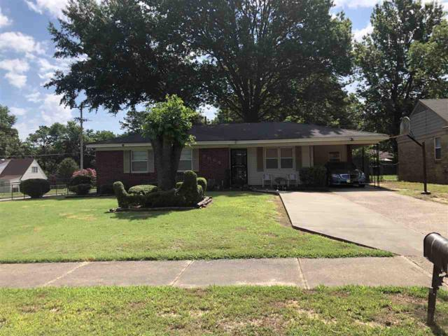 3064 Danville Rd, Memphis, TN 38118 (#10030195) :: The Wallace Group - RE/MAX On Point