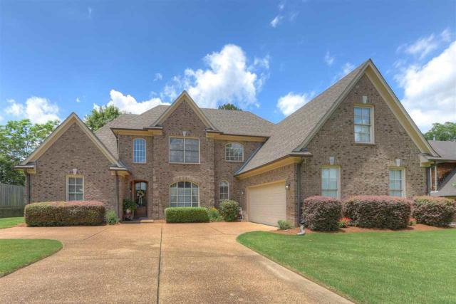 759 Magnolia Garden Cv, Collierville, TN 38017 (#10030196) :: The Wallace Group - RE/MAX On Point