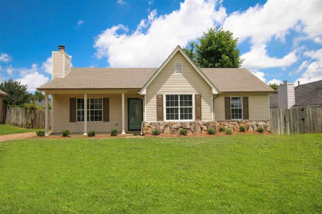 6688 Elmore Woods Cv, Memphis, TN 38134 (#10030202) :: The Wallace Group - RE/MAX On Point