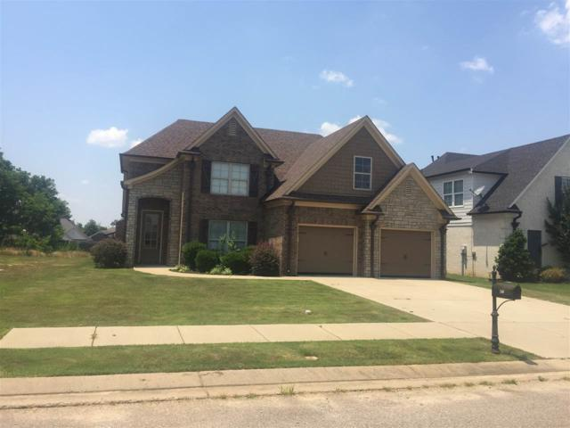 245 Cherokee Cir, Oakland, TN 38060 (#10030230) :: The Wallace Group - RE/MAX On Point