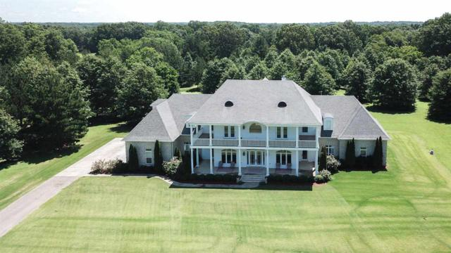 1225 Canadaville Loop, Eads, TN 38028 (#10030234) :: RE/MAX Real Estate Experts