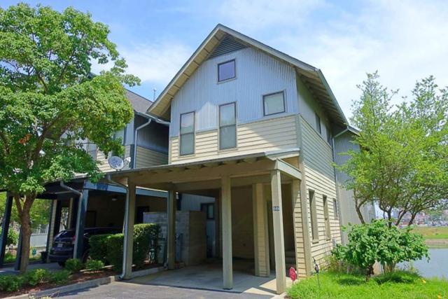 686 Marina Cottage Dr, Memphis, TN 38103 (#10030244) :: The Home Gurus, PLLC of Keller Williams Realty
