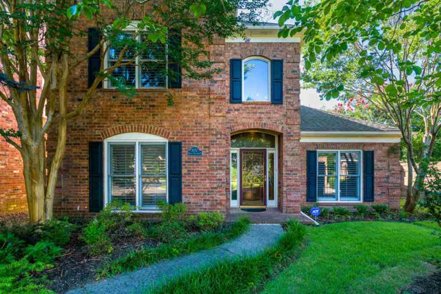 1037 S Murray Hill Ln, Memphis, TN 38120 (#10030245) :: The Wallace Group - RE/MAX On Point