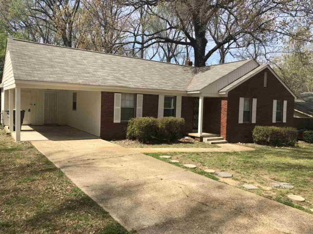 3079 Robbiedon St, Memphis, TN 38128 (#10030294) :: RE/MAX Real Estate Experts