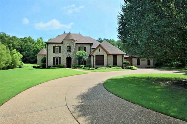 100 Whitehall Ct, Unincorporated, TN 38028 (#10030333) :: All Stars Realty