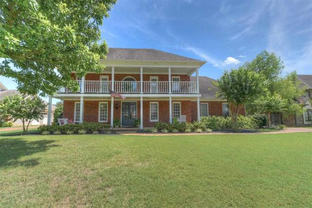 1062 Woodland Glen Dr, Unincorporated, TN 38018 (#10030394) :: The Melissa Thompson Team
