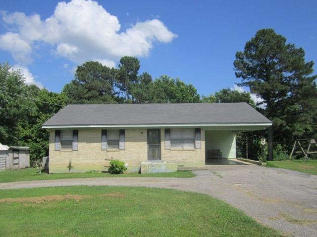 222 Skyline Dr, Ripley, TN 38063 (#10030403) :: RE/MAX Real Estate Experts