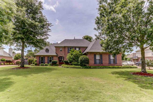 1860 Kilbirnie Dr, Germantown, TN 38139 (#10030466) :: The Wallace Group - RE/MAX On Point