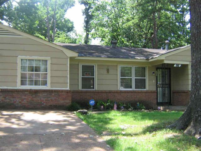 3275 Mckell Dr, Memphis, TN 38127 (#10030500) :: The Home Gurus, PLLC of Keller Williams Realty