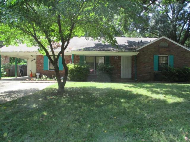 4485 Mayo Ave, Memphis, TN 38128 (#10030611) :: RE/MAX Real Estate Experts