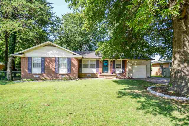 4851 E Juana Dr, Millington, TN 38053 (#10030625) :: The Wallace Group - RE/MAX On Point