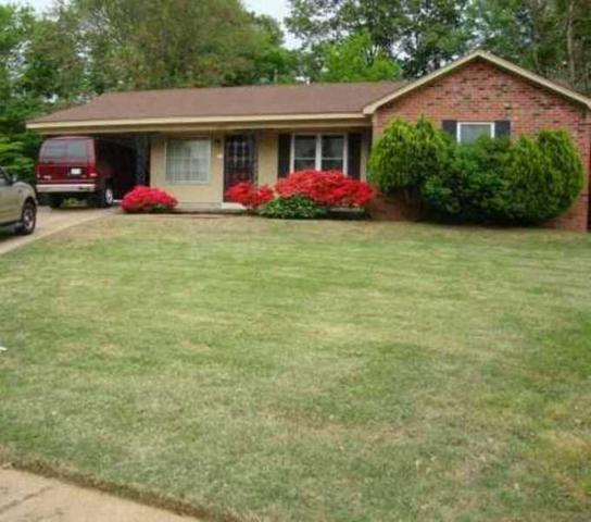3694 Battlefield Cv, Memphis, TN 38128 (#10030626) :: The Melissa Thompson Team