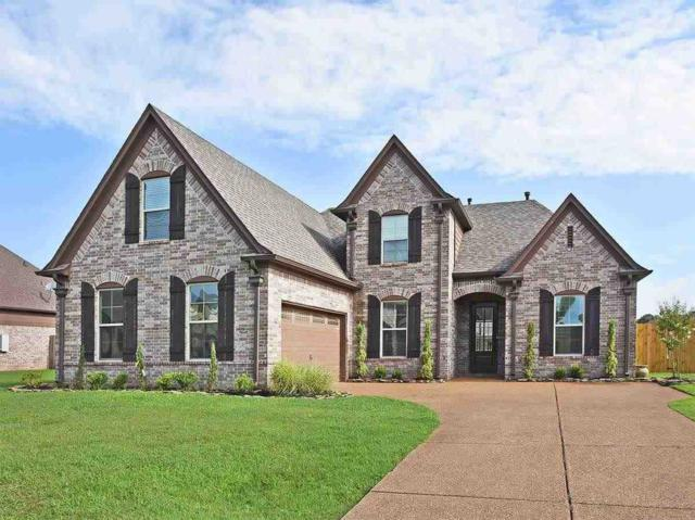 40 Shady Pine Cv, Oakland, TN 38060 (#10030782) :: The Wallace Group - RE/MAX On Point