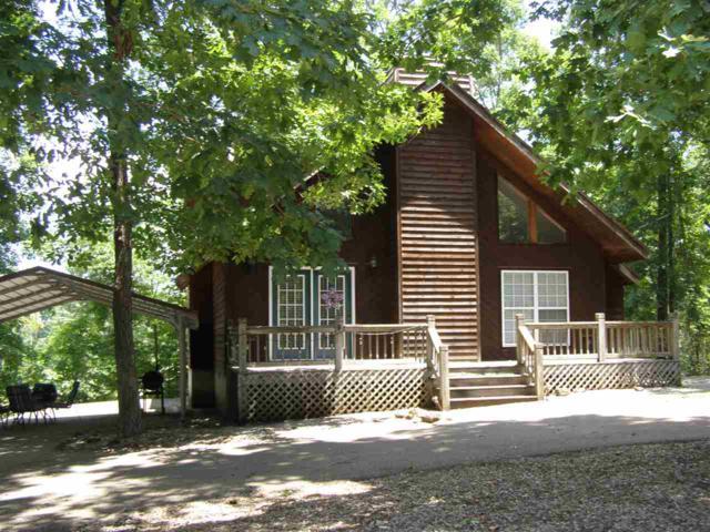 185 Holiday Hills Ln, Counce, TN 38365 (#10030793) :: The Melissa Thompson Team