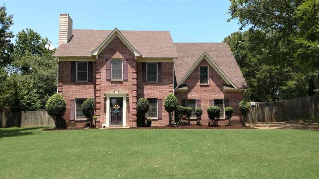 168 E Nolley Dr, Collierville, TN 38017 (#10030806) :: The Melissa Thompson Team