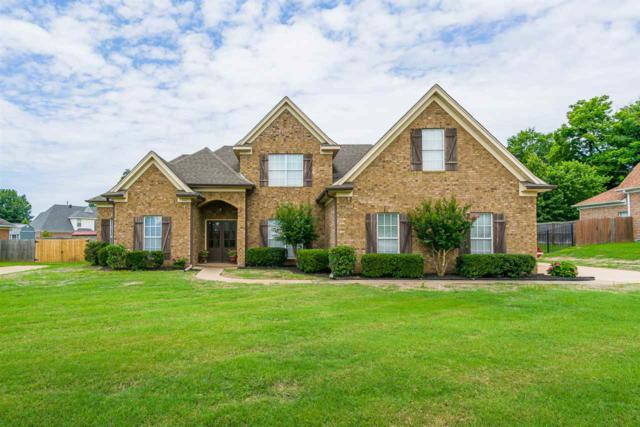 333 Bouler Dr, Atoka, TN 38004 (#10030822) :: The Wallace Group - RE/MAX On Point