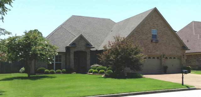 150 Meadow Trail Ln, Oakland, TN 38060 (#10030826) :: The Wallace Group - RE/MAX On Point