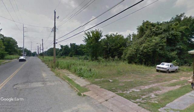 1617 Kansas St, Memphis, TN 38109 (#10030828) :: Berkshire Hathaway HomeServices Taliesyn Realty