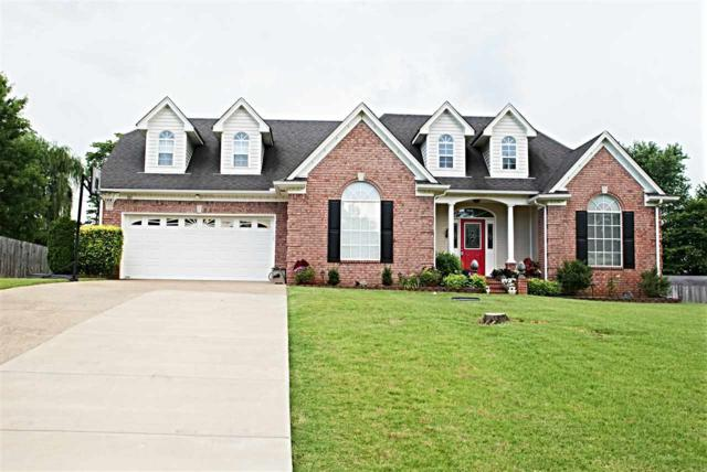 261 Williamsburg Dr, Atoka, TN 38004 (#10030841) :: The Wallace Group - RE/MAX On Point