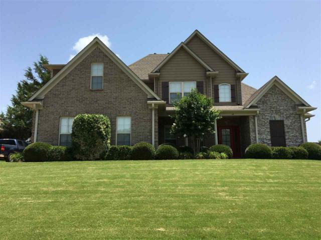 45 Southwind Dr, Oakland, TN 38060 (#10030849) :: The Wallace Group - RE/MAX On Point