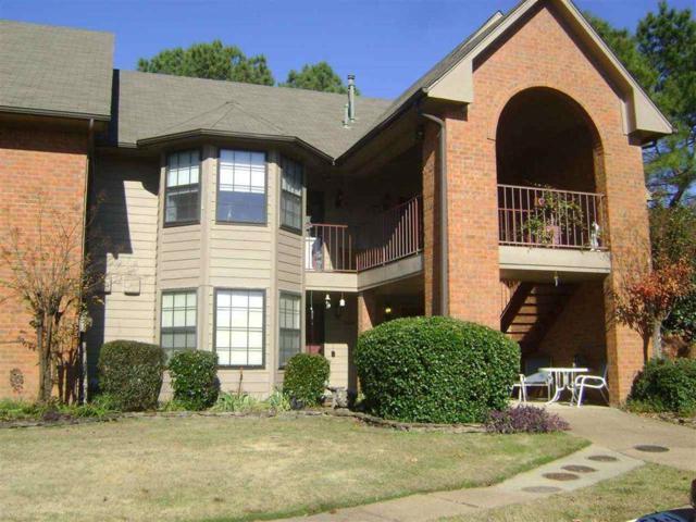 6654 Pondside Cir #1, Memphis, TN 38119 (#10030931) :: The Home Gurus, PLLC of Keller Williams Realty