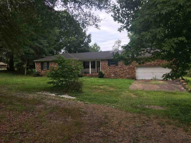 13625 Hwy 196 Hwy, Unincorporated, TN 38028 (#10030965) :: The Wallace Group - RE/MAX On Point
