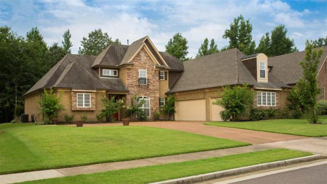 12139 Brooks Village Dr, Arlington, TN 38002 (#10030977) :: The Melissa Thompson Team