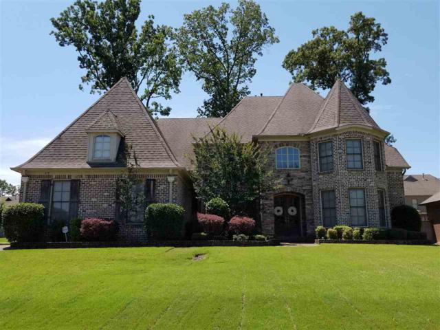 453 Stone Oaks Cv, Collierville, TN 38017 (#10031034) :: The Melissa Thompson Team