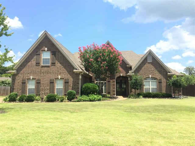 75 Sugar Maple Trl, Oakland, TN 38060 (#10031057) :: The Wallace Group - RE/MAX On Point