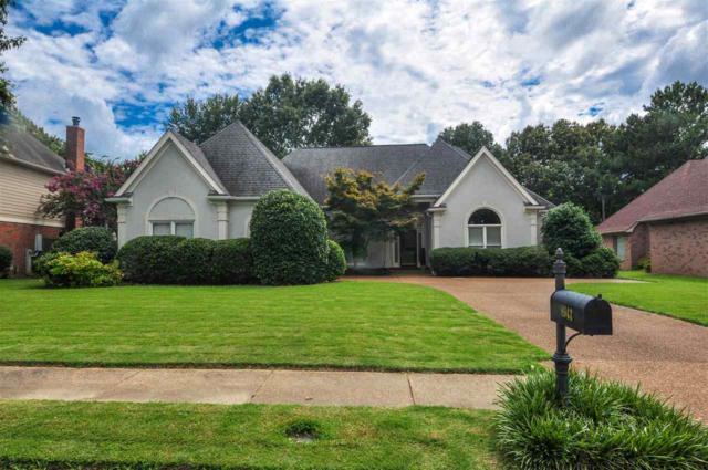 8943 Bridlewood Ln, Memphis, TN 38016 (#10031059) :: RE/MAX Real Estate Experts