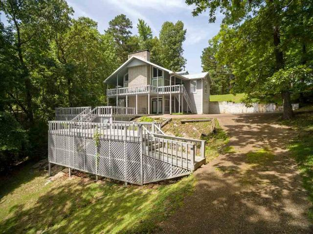 44 Cr 396 Rd, Iuka, MS 38852 (#10031095) :: All Stars Realty