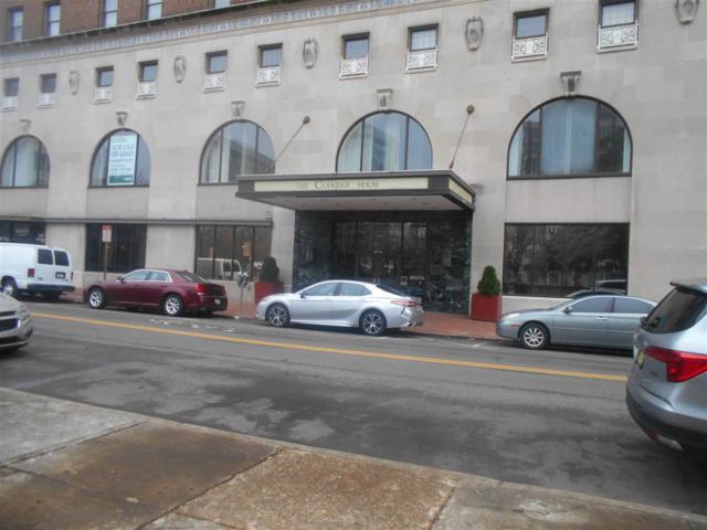 109 N Main St #508, Memphis, TN 38103 (#10031106) :: JASCO Realtors®