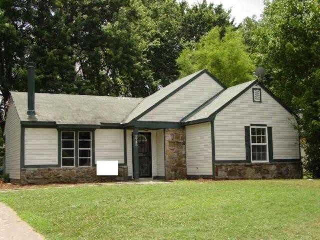 3745 Rainford Dr, Memphis, TN 38128 (#10031148) :: Berkshire Hathaway HomeServices Taliesyn Realty